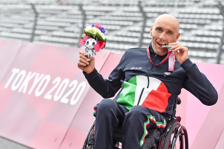 Tokyo 2020: Italia a 46 medaglie, terza Paralimpiade di sempre