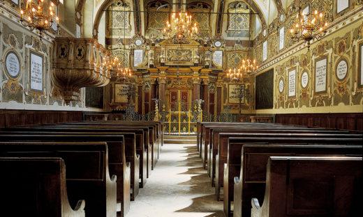 10 ottobre 2021: si celebra la Giornata Europea della Cultura Ebraica