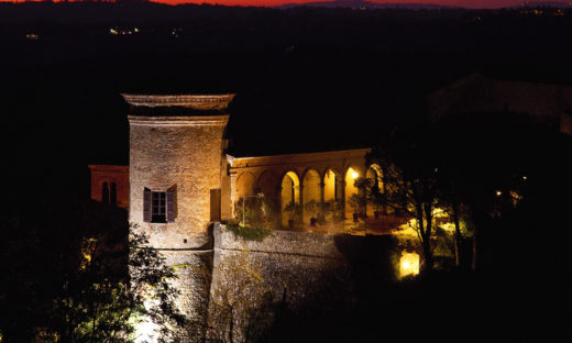 Halloween in salsa italiana: tra castelli, antiche leggende e visite notturne