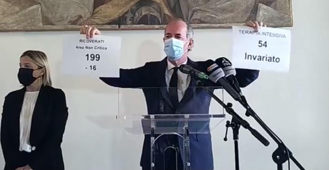 Veneto, scuole sentinella: nessun positivo. Campagna antinfluenzale con terze dosi