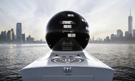 Earth 300: la nave della scienza a zero emissioni