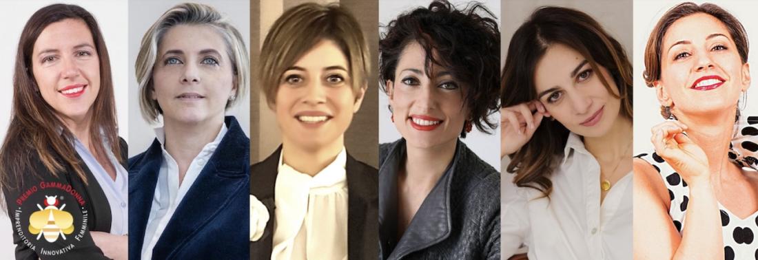 GammaDonna: il premio che valorizza l'imprenditoria femminile innovativa