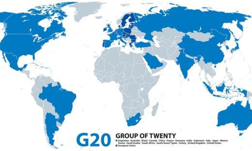"""Multinazionali: l'accordo Ocse per una """"minimum tax"""" globale"""