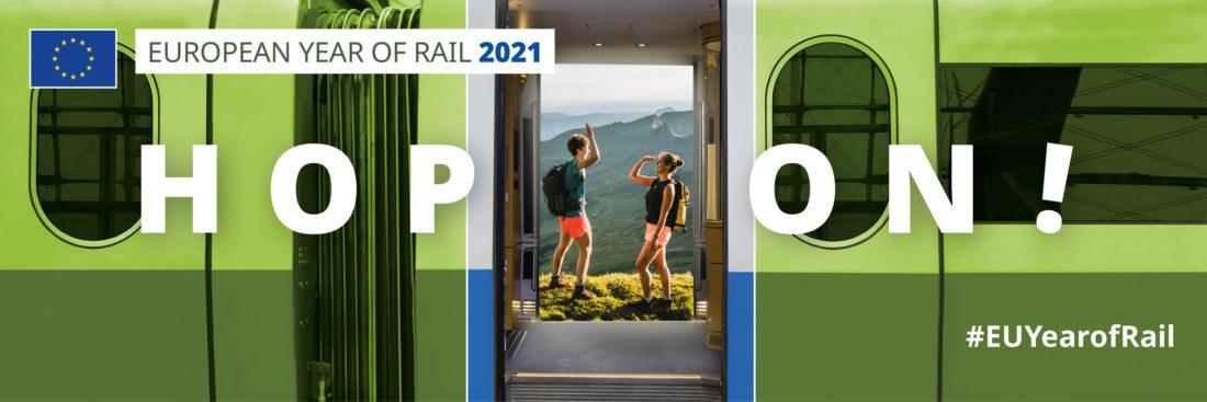 Giovani in giro per l'Europa. Ecco il pass ferroviario gratuito DiscoverEu