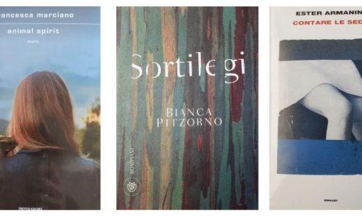 Premio Settembrini: tre donne in finale