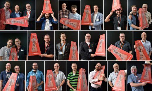 Giochi da tavolo: al Premio Archimede, la sfida dei prototipi realizzati dalle scuole italiane
