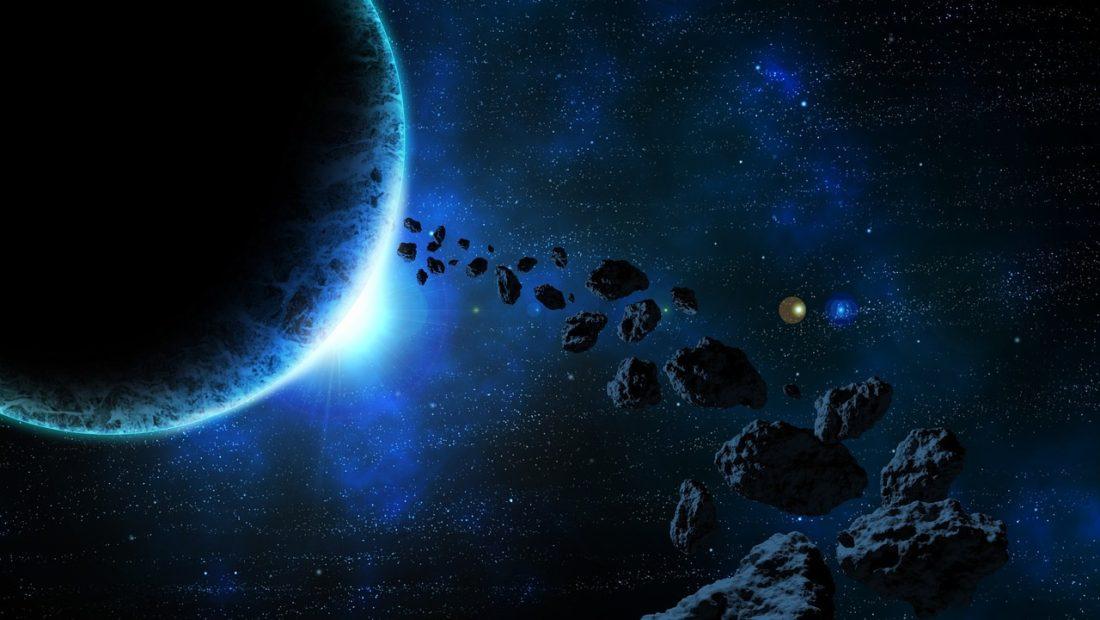 Asteroidi: a Frascati il nuovo Centro dell'Agenzia Spaziale Europea