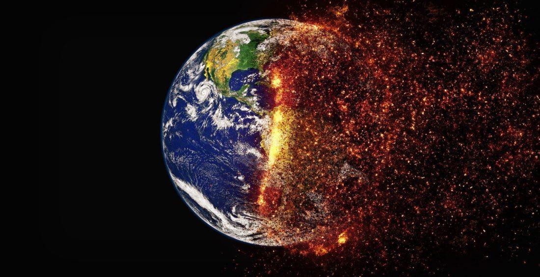 """Riscaldamento del pianeta: le soluzioni """"artificiali"""" al vaglio degli esperti"""
