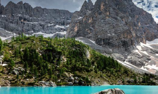"""Montagna: Italia """"uber alles"""", è il Paese alpino per eccellenza"""