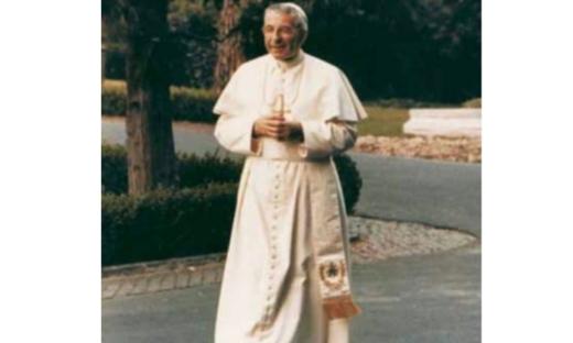 Albino Luciani, il Papa dei 33 giorni, sarà beato